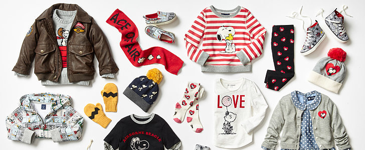 Gap-Peanuts-Clothing-Line-Holiday-2015