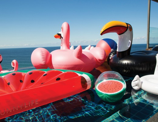 summer inflatables